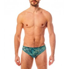 SANTORINI SWIM BRIEF